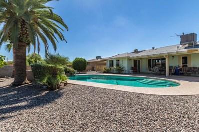 17215 N Foothills Drive, Sun City, AZ 85373 - MLS#: 5829955