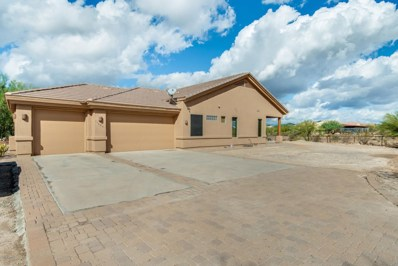44628 N 12TH Street, New River, AZ 85087 - MLS#: 5829967