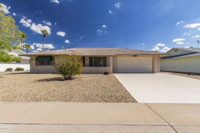 17219 N Foothills Drive, Sun City, AZ 85373 - MLS#: 5829980