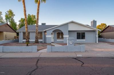3813 W Michelle Drive, Glendale, AZ 85308 - MLS#: 5829994