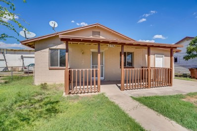 354 W Lincoln Avenue, Coolidge, AZ 85128 - MLS#: 5829995