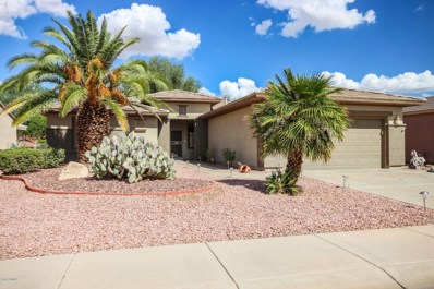 15136 W Cactus Ridge Way, Surprise, AZ 85374 - MLS#: 5830009