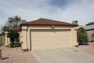 23618 N 36TH Drive, Glendale, AZ 85310 - MLS#: 5830012
