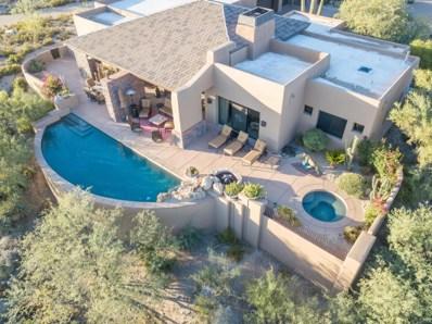 10169 E Nolina Trail, Scottsdale, AZ 85262 - MLS#: 5830029