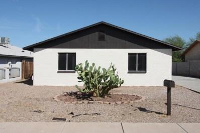 2502 E Randall Drive, Tempe, AZ 85281 - MLS#: 5830040