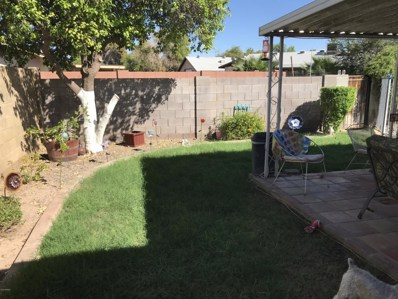 3511 S Juniper Street, Tempe, AZ 85282 - MLS#: 5830058