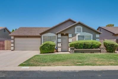 6335 E Brown Road Unit 1067, Mesa, AZ 85205 - MLS#: 5830070