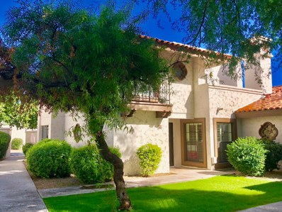 6349 N 78TH Street Unit 74, Scottsdale, AZ 85250 - MLS#: 5830083