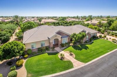 2222 N Val Vista Drive UNIT 18, Mesa, AZ 85213 - MLS#: 5830088