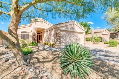 8878 E Calle Buena Vista, Scottsdale, AZ 85255 - MLS#: 5830091