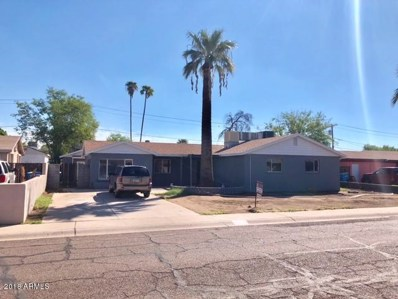 4029 N 55TH Drive, Phoenix, AZ 85031 - MLS#: 5830102