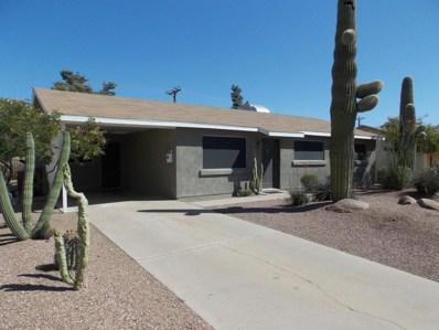 7530 E Fillmore Street, Scottsdale, AZ 85257 - MLS#: 5830111