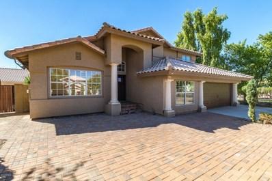 341 E Catclaw Court, Gilbert, AZ 85296 - MLS#: 5830118