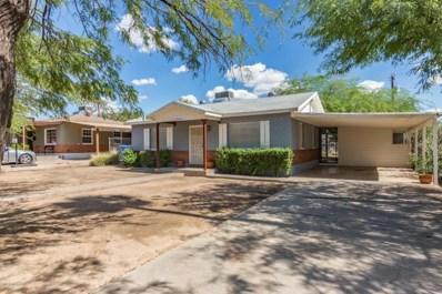 9437 N 1ST Avenue, Phoenix, AZ 85021 - MLS#: 5830135