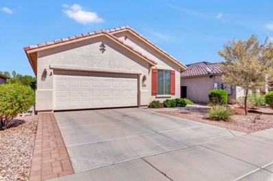 22944 W Moonlight Path, Buckeye, AZ 85326 - MLS#: 5830158