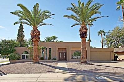 8573 E Via De Viva --, Scottsdale, AZ 85258 - MLS#: 5830165