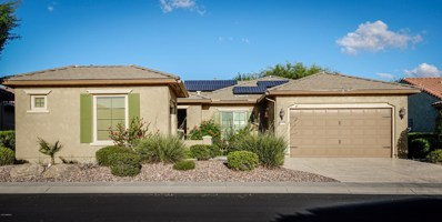 20283 N 273RD Avenue, Buckeye, AZ 85396 - MLS#: 5830167