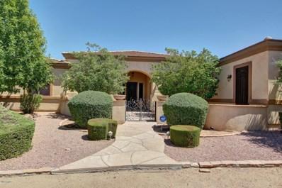 23603 N 105TH Lane, Peoria, AZ 85383 - MLS#: 5830186