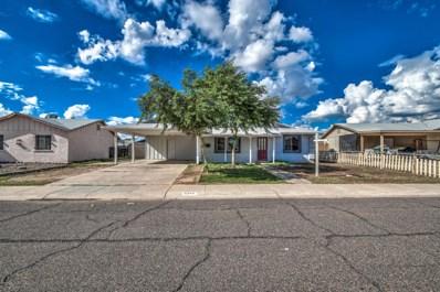 6342 W Catalina Drive, Phoenix, AZ 85033 - MLS#: 5830190