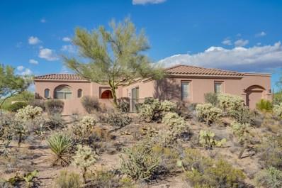 9704 E Suncrest Road, Scottsdale, AZ 85262 - MLS#: 5830198