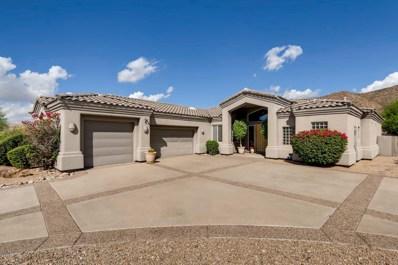 11788 E Wethersfield Road, Scottsdale, AZ 85259 - MLS#: 5830204