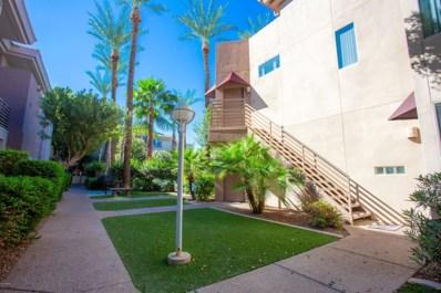 4343 N 21ST Street Unit 224, Phoenix, AZ 85016 - MLS#: 5830223