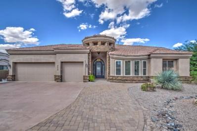 6410 E Redmont Drive, Mesa, AZ 85215 - MLS#: 5830230