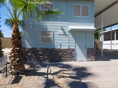 17200 W Bell Road UNIT 1770, Surprise, AZ 85374 - MLS#: 5830237