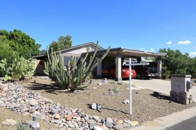 1238 E Shangri La Road, Phoenix, AZ 85020 - MLS#: 5830246