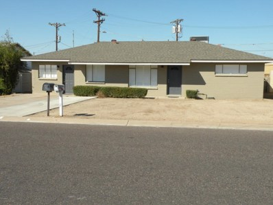 22 W Harwell Road, Phoenix, AZ 85041 - MLS#: 5830259
