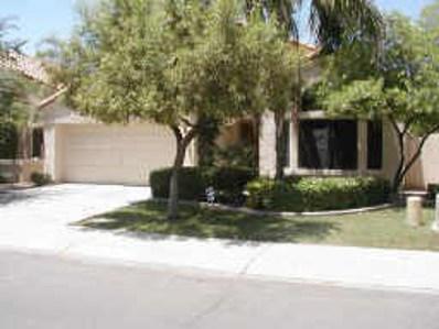 322 N Cottonwood Drive, Gilbert, AZ 85234 - MLS#: 5830265