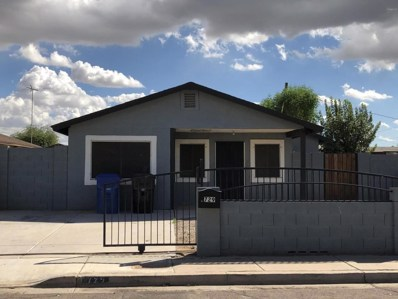 729 S 2ND Street, Avondale, AZ 85323 - MLS#: 5830268