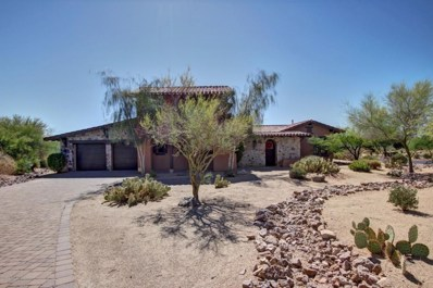36835 N Mirabel Club Drive, Scottsdale, AZ 85262 - MLS#: 5830270