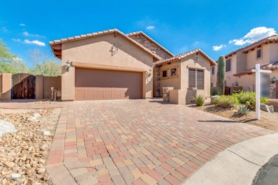 3423 N Sonoran Hills --, Mesa, AZ 85207 - MLS#: 5830277