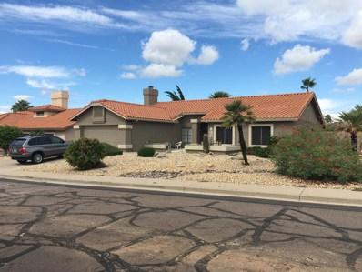 734 E Forest Hills Drive, Phoenix, AZ 85022 - MLS#: 5830307