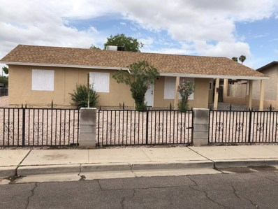 3402 N 39th Avenue, Phoenix, AZ 85019 - MLS#: 5830308