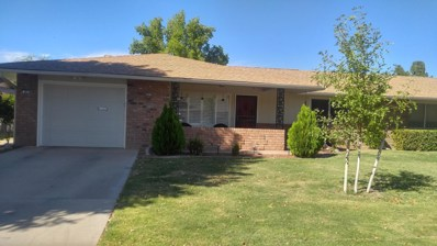 9516 W Sandstone Drive, Sun City, AZ 85351 - MLS#: 5830321