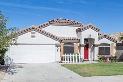 33278 N Roadrunner Lane, Queen Creek, AZ 85142 - MLS#: 5830331