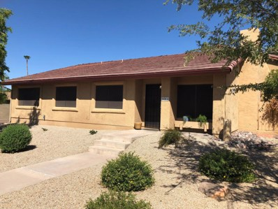 8406 N Central Avenue Unit A, Phoenix, AZ 85020 - MLS#: 5830332