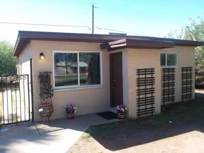 2633 E Culver Street, Phoenix, AZ 85008 - MLS#: 5830336