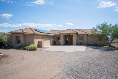 19257 E Scenic Loop Road, Black Canyon City, AZ 85324 - MLS#: 5830354