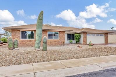 10609 W Willowbrook Drive, Sun City, AZ 85373 - MLS#: 5830372