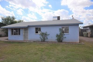 4627 W Palmaire Avenue, Glendale, AZ 85301 - MLS#: 5830386