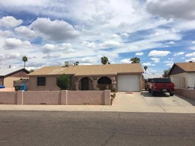 4247 N 73rd Avenue, Phoenix, AZ 85033 - MLS#: 5830403