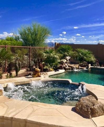 10056 E Prospector Drive, Gold Canyon, AZ 85118 - MLS#: 5830412