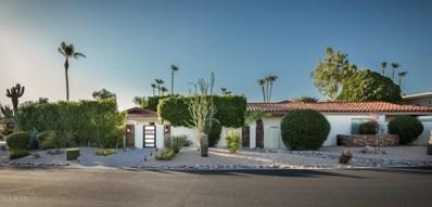 8256 E Calle De Alegria, Scottsdale, AZ 85255 - MLS#: 5830437