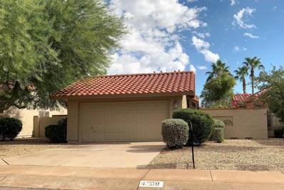 4208 E Sandia Street, Phoenix, AZ 85044 - MLS#: 5830441