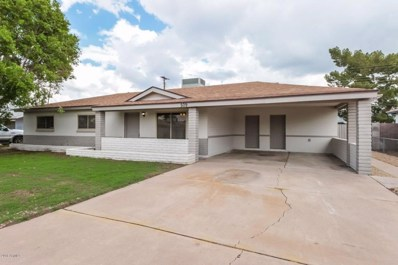 509 S Albert Avenue, Tempe, AZ 85281 - MLS#: 5830445