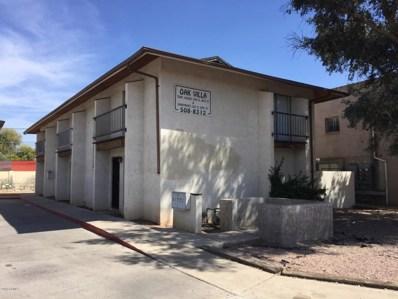 2301 N 28TH Street Unit 3, Phoenix, AZ 85008 - MLS#: 5830456