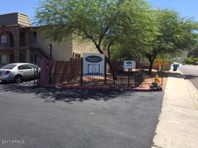1222 E Mountain View Road Unit 117, Phoenix, AZ 85020 - MLS#: 5830458
